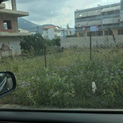 Πωλείται οικόπεδο 300τ.μ, στα Γαλανέικα.