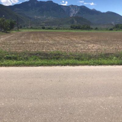 Πωλείται αγροτεμάχιο 20 στρέμματα, επί του δρόμου Ηρακλείας- Μοσχοχωρίου