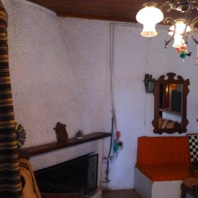 Πωλείται μονοκατοικία 75τ.μ, στον Μπράλο Φθιώτιδας.
