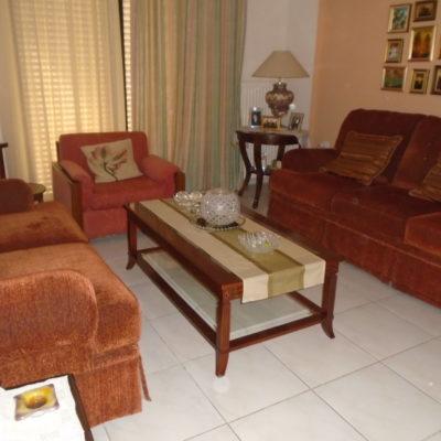 Πωλείται τεσσάρι διαμέρισμα 103τ.μ, πλησίον οδού Κύπρου.
