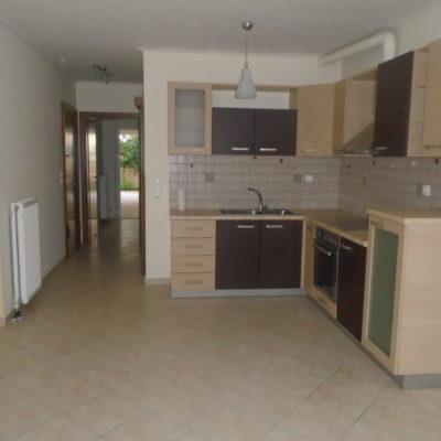 Πωλείται δυάρι διαμέρισμα, πλησίον γηπέδου Λαμίας.
