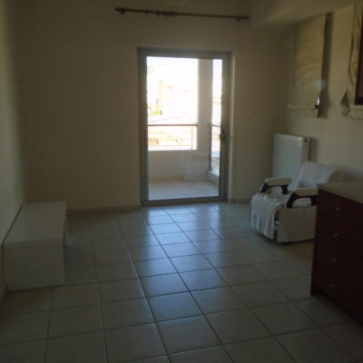 Ενοικιάζεται δυάρι διαμέρισμα, πλησίον οδού Κύπρου.
