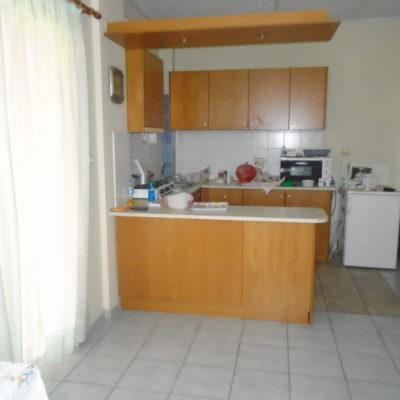 Πωλείται γωνιακό διαμέρισμα δυάρι, στο Παγκράτι