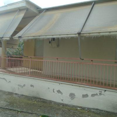 Πωλείται μονοκατοικία, επί της οδού Γοργοποτάμου.