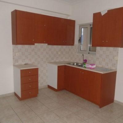 Πωλείται τριάρι διαμέρισμα, πλησίον οδού Κύπρου.
