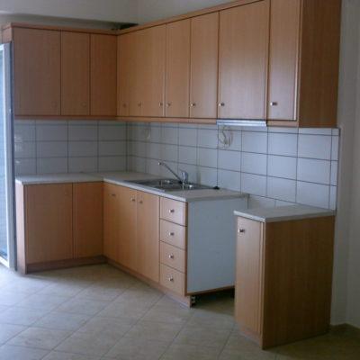 Ενοικιάζεται νεόδμητο διαμέρισμα, στα Ρεβένια.