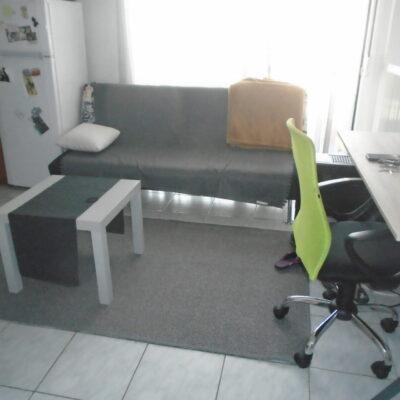 Πωλείται δυάρι διαμέρισμα, στην περιοχή της Άμπλιανης.