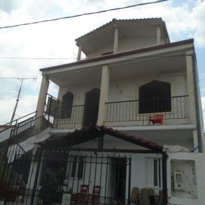 Πωλείται ημιτελής μονοκατοικία, στο Παγκράτι.