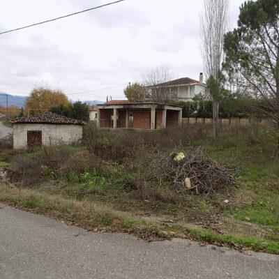 Πωλείται οικόπεδο, στην περιοχή του Μπράλου.