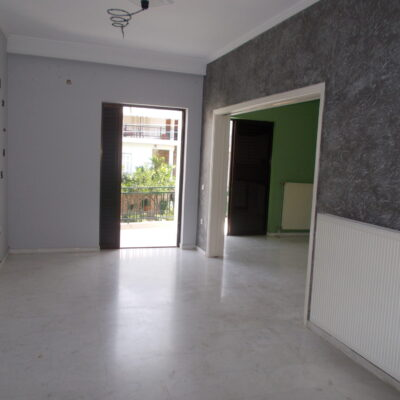 Ενοικιάζεται τριάρι διαμέρισμα, στο Παγκράτι.