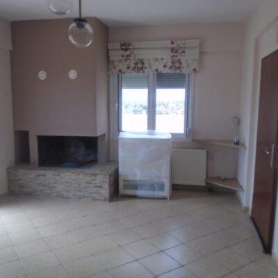 Πωλείται δυάρι διαμέρισμα, στην περιοχή της Άμπλιανης